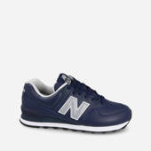 Men's shoes sneakers New Balance ML574LPN