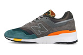 "New Balance Made in USA ""Duck Camo"" M997NM"