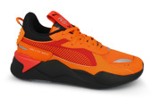 Men's shoes sneakers Puma RS-X Toys Hotwheels 370403 01