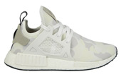 "Men's shoes sneakers adidas Originals NMD_XR1 ""Duck Camo Pack"" Footwear White BA7233"