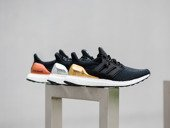 "Men's shoes sneakers adidas Ultra Boost Limited ""Olympic Medal"" Pack BB4078"