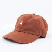 Norse Projects Twill Sports Cap N80-0001 2068