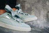 Puma Suede Heart Pebble 365210 03