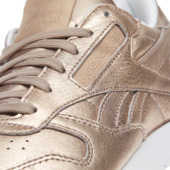 Reebok Classic Leather Melted Metal BS7897