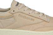 "Reebok Club C 85 ""Golden Neutrals"" BS7295"