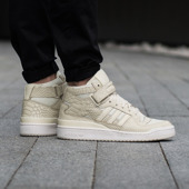 SNEAKER SHOES ADIDAS ORIGINALS FORUM MID B26385