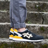 SNEAKER SHOES ASICS GEL-ATLANIS H5A0N 9010