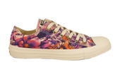 SNEAKER SHOES CONVERSE CHUCK TAYLOR FLOWER PACK 547280C