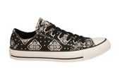 SNEAKER SHOES CONVERSE CHUCK TAYLOR FLOWER PACK 547324C