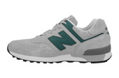 SNEAKER SHOES NEW BALANCE MADE IN UK M576PGT