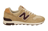 SNEAKER SHOES NEW BALANCE MADE IN USA M1400DK