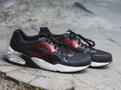 SNEAKER SHOES PUMA R698 MESH 359125 03