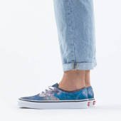 Vans x MoMA Authentic VN0A2Z5I18H