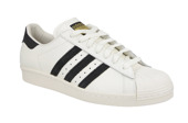 WOMEN'S SHOES ADIDAS SUPERSTAR 80S VINTAGE DELUXE B25963
