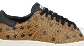 WOMEN'S SHOES SNEAKER ADIDAS ORIGINALS SUPERSTAR 80s S81325