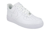 WOMEN'S SHOES  SNEAKERS NIKE AIR FORCE 1 07 315115 112