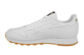Women's Shoes Sneakers Reebok Classic Leather V62642