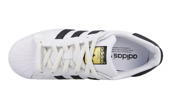 Women's Shoes sneakers Adidas Originals Superstar Animal S75157