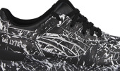 Women's Shoes sneakers Asics Gel Lyte III Marble Pack H627L 9090