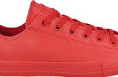 Women's Shoes sneakers Converse Chuck Taylor All Star Rubber OX 651796C