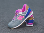 "Women's Shoes sneakers New Balance ""Expedition Pack"" KL574E9G"