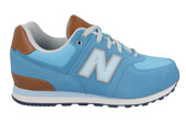 Women's Shoes sneakers New Balance KL574U9G