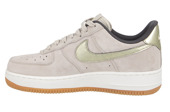 Women's Shoes sneakers Nike Air Force 1 '07 Premium Suede 818595 200