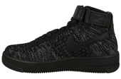 Women's Shoes sneakers Nike Air Force 1 Flyknit 818018 002