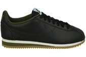 Women's Shoes sneakers Nike Wmns Classic Cortez Leather 807471 005