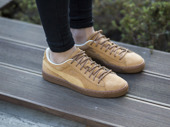 "Women's Shoes sneakers Puma Basket Classic Winterized ""Winter Spice"" Pack 361324 01"