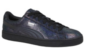 Women's Shoes sneakers Puma Basket Deep Summer 359965 01