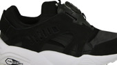 Women's Shoes sneakers Puma Disc Blaze Shine 362709 01