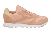 Women's Shoes sneakers Reebok Classic Leather Transform V69805