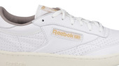 Women's Shoes sneakers Reebok Club C 85 Perforated V68489