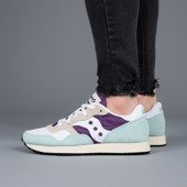 Women's Shoes sneakers Saucony Dxn Trainer Vintage S60369 25