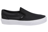 Women's Shoes sneakers Vans Classic Slip-On Embossed Weave 3Z4IDS