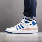 Women's Shoes sneakers adidas Originals Forum Mid BY4412