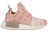 "Women's Shoes sneakers adidas Originals NMD_XR1 ""Duck Camo Pack"" Vapour Grey BA7753"