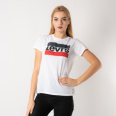 Women's T-Shirt Levi's® The Perfect Tee 17369-0297