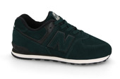 Women's shoes sneakers New Balance GC574EJ