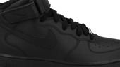 Women's shoes sneakers Nike Air Force 1 Mid (GS) 314195 004