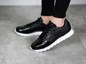Women's shoes sneakers Reebok Classic Leather Hype Metallic BD4887