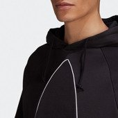 adidas Originals Big Trefoil Outline Hoody GE0823