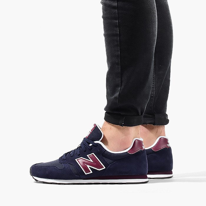 factory price d7acb dfdf4 Men's shoes sneakers New Balance ML373BUP - Best shoes ...
