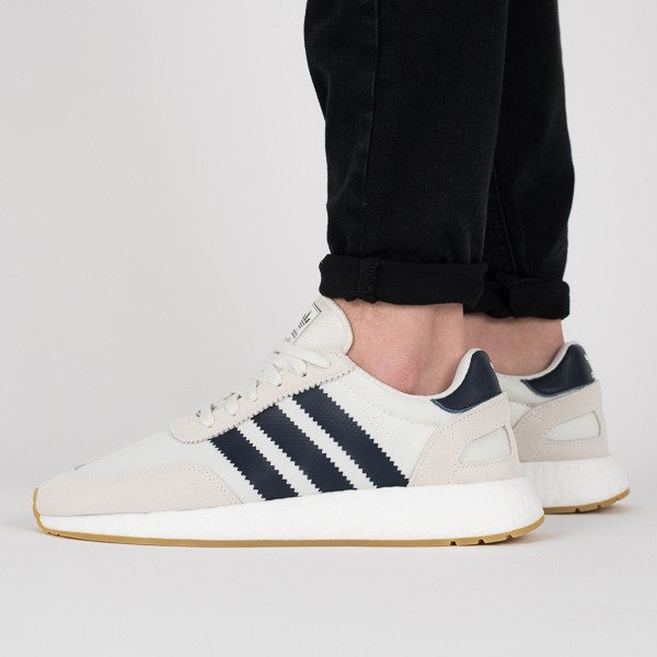 adidas Originals I-5923 Men Sneakers white EU 47 1/3 - UK 12